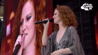Jess Glynne - Rather be (Summertime Ball 2015)