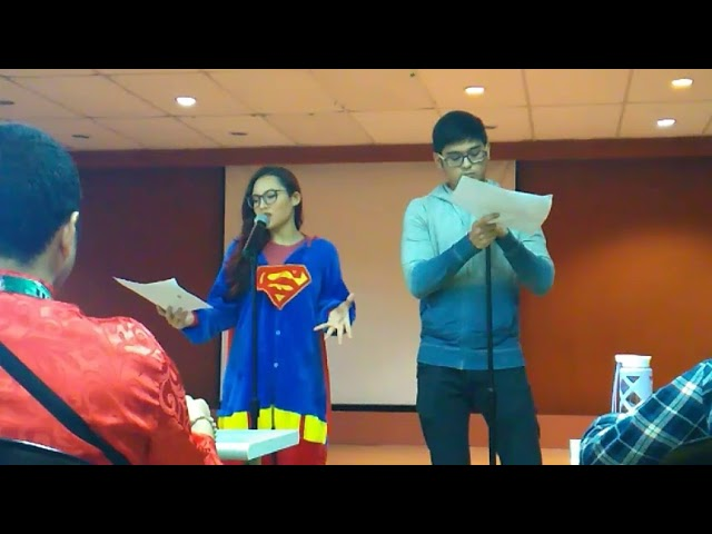 Choco Chip Hips by Agay Llanera (read by Rachel Coates and Miguel Almendras)