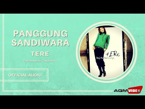 Tere - Panggung Sandiwara | Official Audio