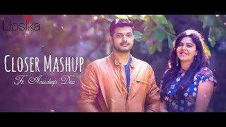 Closer mashup || lipsika feat. anudeep dev ||