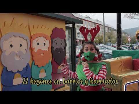 BUZÓN REAL EN EL HIGUERÓN