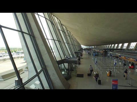 New Documentary to Dive into the Life and Works of Eero Saarinen