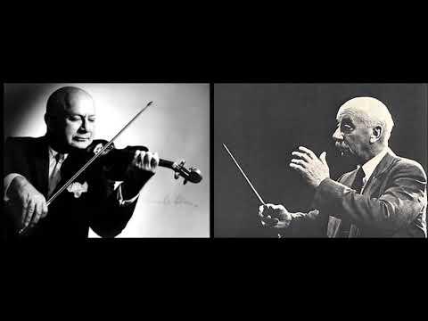 "Tchaikovsky ""Violin Concerto"" Mischa Elman/Sir Adrian Boult"