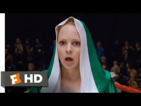 Scary Movie 4 (4/10) Movie CLIP - Million Dollar Cindy (2006) HD