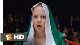 Scary Movie 4 (4/10) Movie CLIP - Million Dollar Cindy (2006) HD