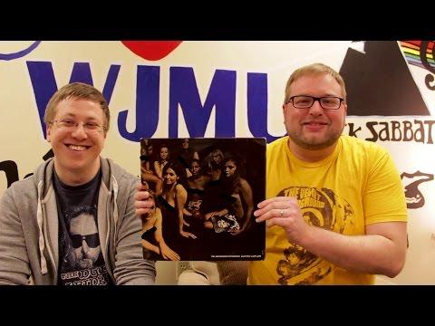 TPE Record Run | Vinyl Finds #20