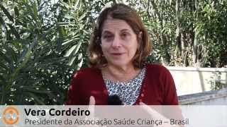 Vera Cordeiro fala sobre a Academia Ubuntu