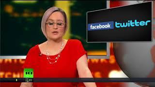 Millennials Attack 2018 Midterms & Intercepting The Intercept | Watching The Hawks on RT America |