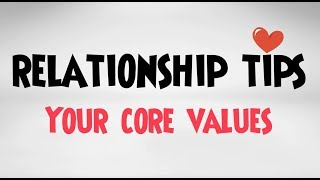 Learn how to align your behaviors in relationships with four core values the third imago relationship tip. for more information on relat...