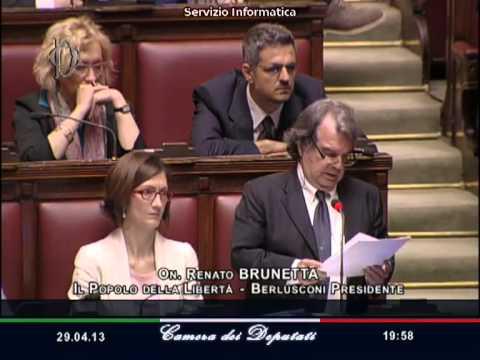 Discorso Camera Villarosa : L on alessio villarosa di m s u cal paese dico enrico letta