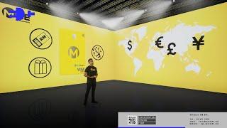 ARVENA : MAE by Maybank2U Virtual Launch