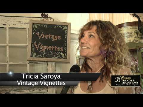 Vintage Prop Rental