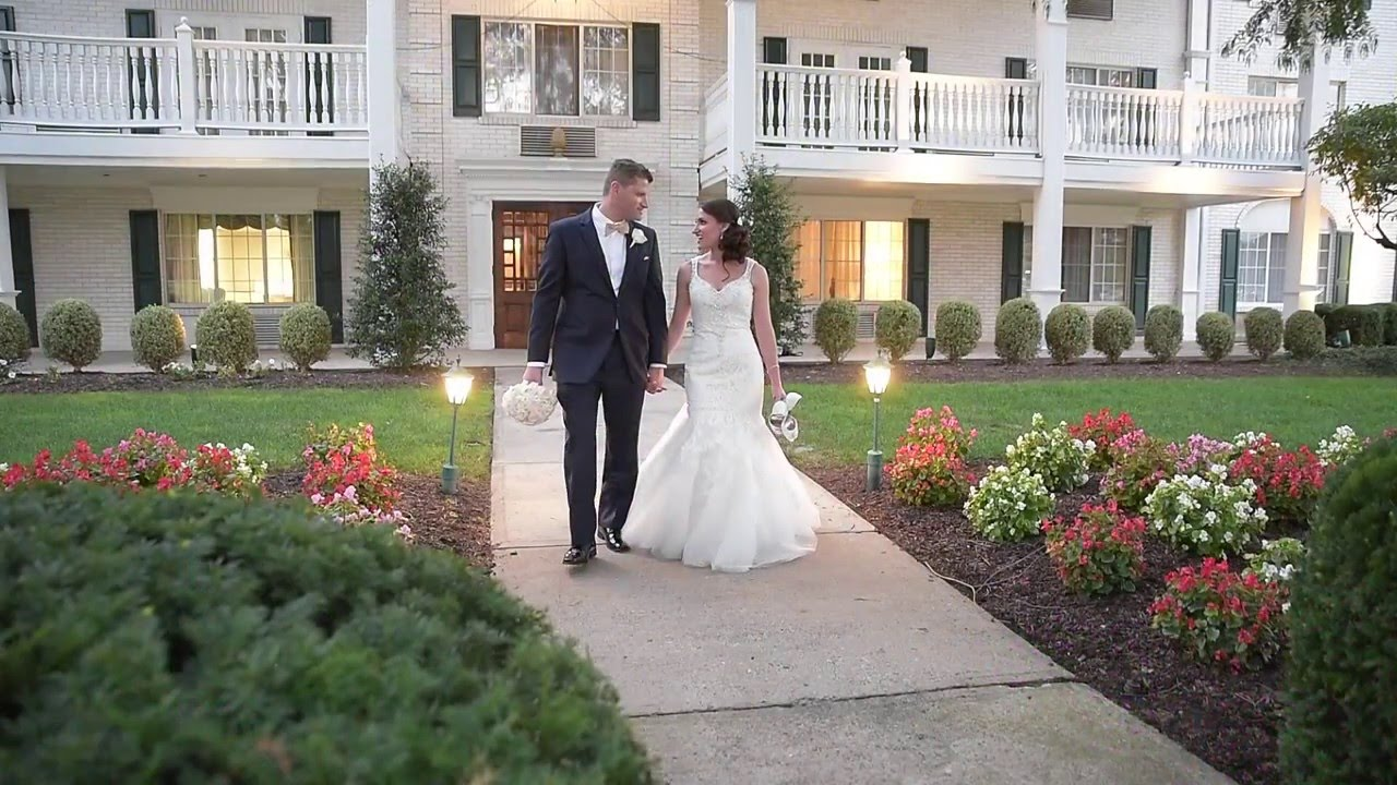 Wedding At The Madison Hotel 1 Convent Rd Morristown NJ 07960 By Alex Kaplan Photo Video