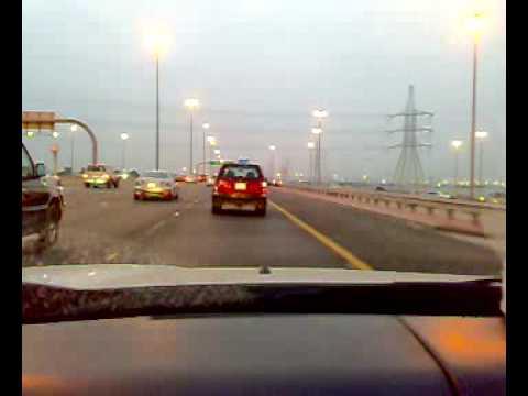 kuwait city to farwaniya(rana awais & imran)