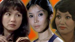 Что стало с актрисами советского кино бывших советских республик?  Часть 5