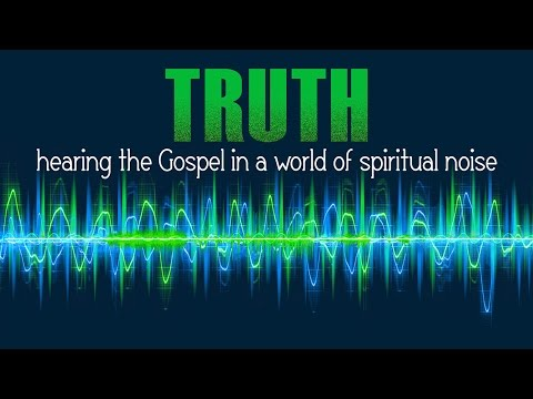 The Truth - Part 1 (Easter 2016)