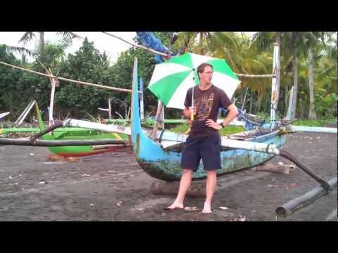 Bali Road Trip Part 5