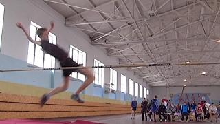 В Симферополе завершились чемпионат и первенство Крыма по легкой атлетике