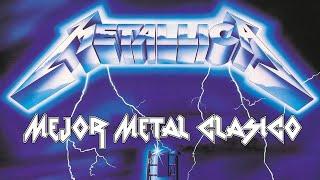 Los mejores álbumes del Metal (clásicos)