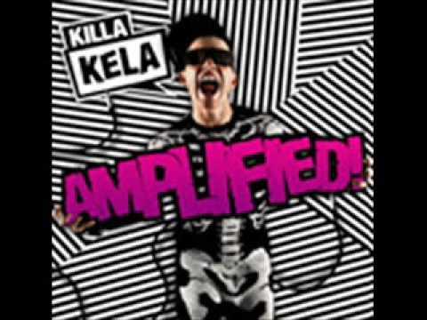 Killa kela-Get a rise