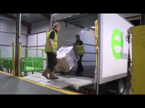 Expert Logistics - Who We Are