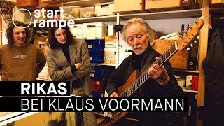 Baixar Rikas und Klaus Voormann: