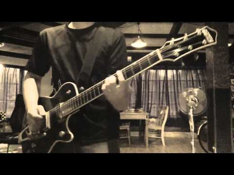 Rock This Town The Brian Setzer Orchestra Guitar  ブライアンセッツァー