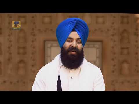 Safar-E-Shahadat Katha Part-4 || Bhai Gurdeep Singh Ji || Fateh TV