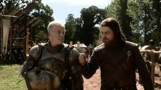Game of Thrones: Season 1 - Episode 5 Clip #1 (HBO)