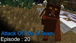 attack of the b team episode 20 اتاك اوف ذا بي تيم