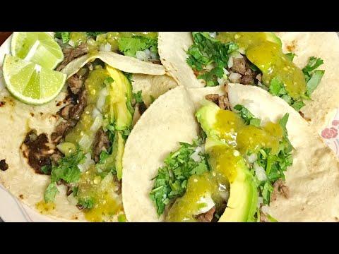 Taquitos – Tacos – Mexican Food
