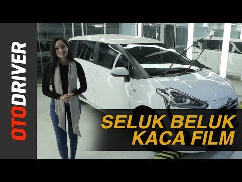 TIPS: Memilih Kaca Film | OtoDriver | Supported by Solar Gard
