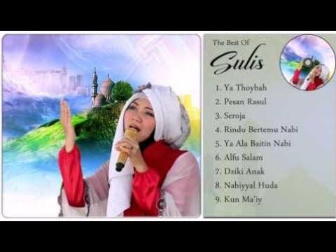 Sulis - Lagu Religi Sulis Full Album - Lagu Religi Terbaik Islam 2017 Paling Menyentuh Hati 720p HD Mp3