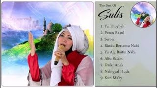 Video Sulis - Lagu Religi Sulis Full Album - Lagu Religi Terbaik Islam 2017 Paling Menyentuh Hati 720p HD download MP3, 3GP, MP4, WEBM, AVI, FLV November 2018