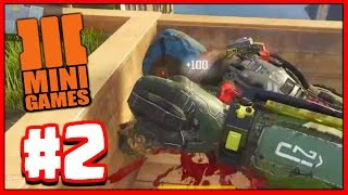 MLG HIDE & SEEK! - I AM THE BEST AT THIS - Call Of Duty Black Ops 3 Mini Games #2