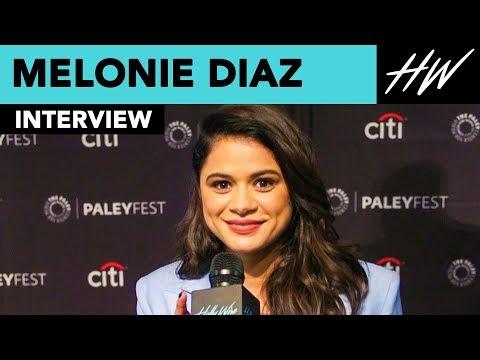 ICLOUD LEAK: Melonie Diaz - The Fappening Top