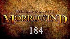 Zagrajmy w Morrowind #184 - Cała prawda