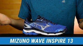 Mizuno Wave Inspire 13   Men's Fit Expert Review