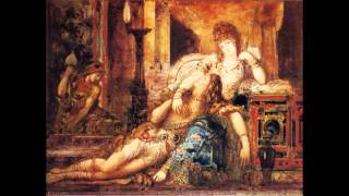 Samson et Dalila - Overture - Sir Colin Davis