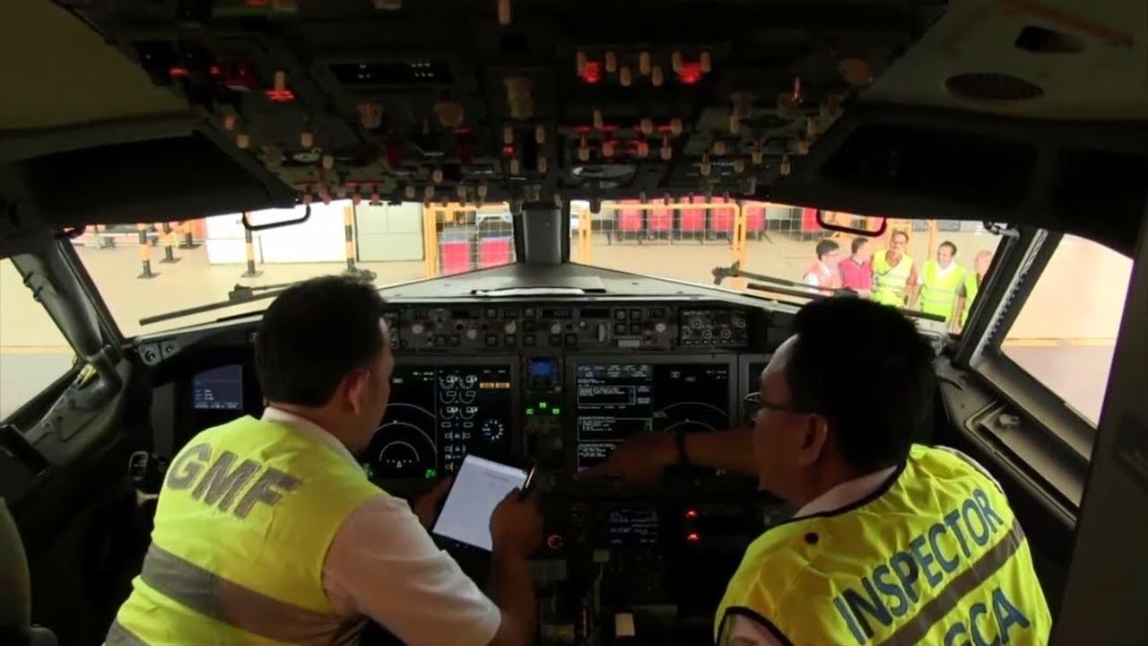 """""""BLOWBACK-EFFEKT"""": Phänomen könnte Ursache für Boeing-737-Max-Abstürze sein"""