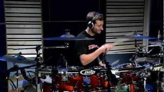 Jeremy Davis - Rock With You by Michael Jackson - Drum Cover
