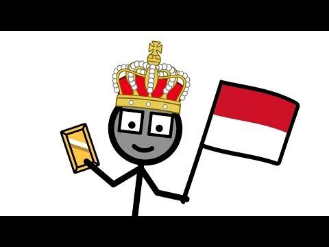 Monaco Explained