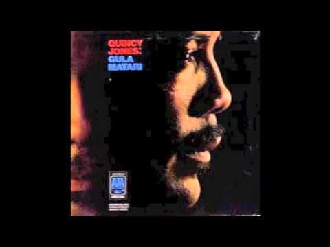 Gula Matari - Quincy Jones (Full Album) 1970