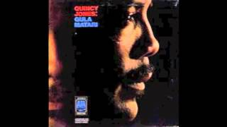 Gula Matari - Quincy Jones (Full Album) 1970