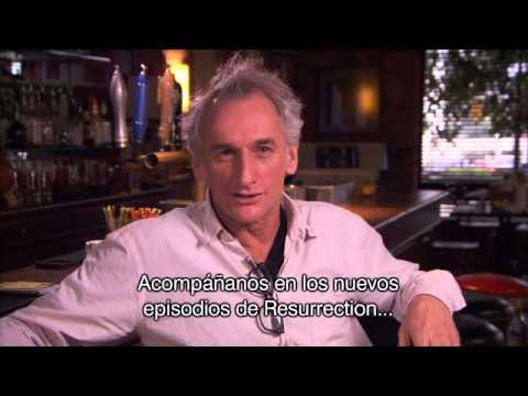 Saludos Resurrection: Matt Craven