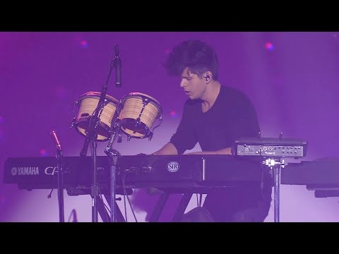 OnStage YouTube Performance | Rudy Mancuso