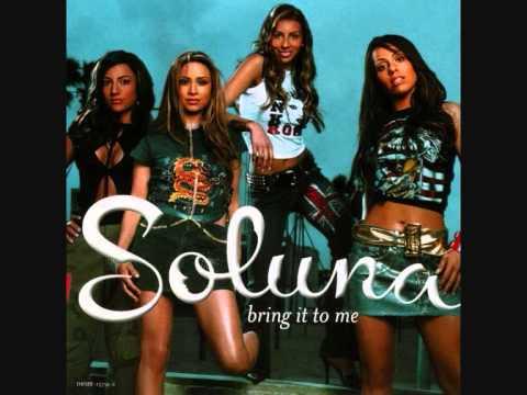 Soluna - Hey hey You you