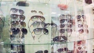Как выбрать солнцезащитные очки. Какие солнцезащитные очки лучше купить.(, 2016-05-10T18:56:19.000Z)