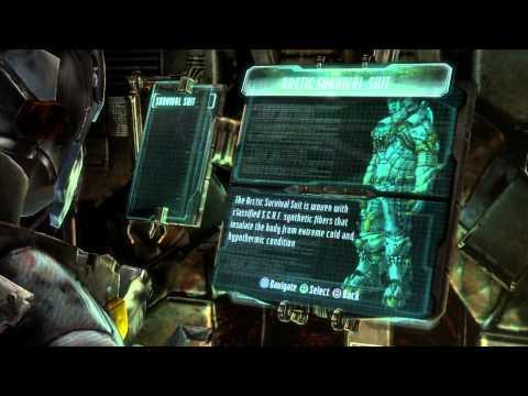 Прохождение Dead Space 3 — Тау Волантис | ДЕМО