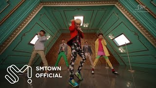 SHINee 샤이니_DREAM GIRL_MV Dance ver.
